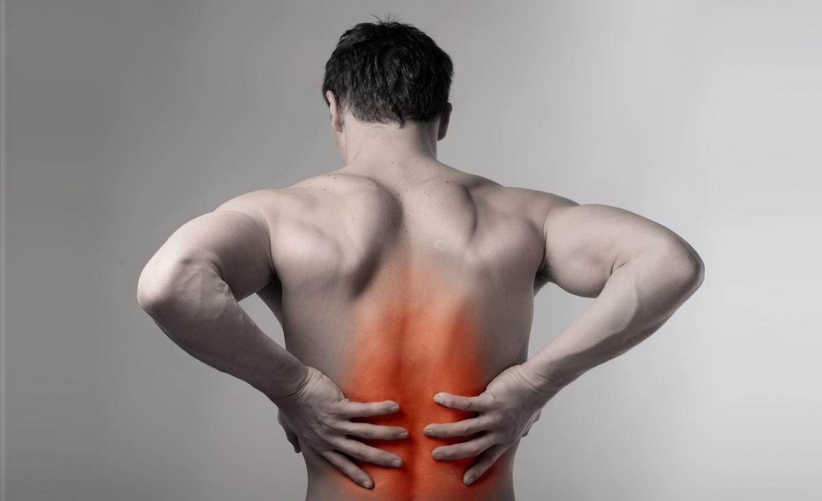 dolor de espalda como evitarlo