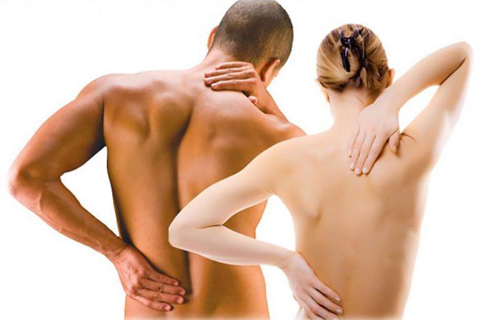 dolor muscular en adultos