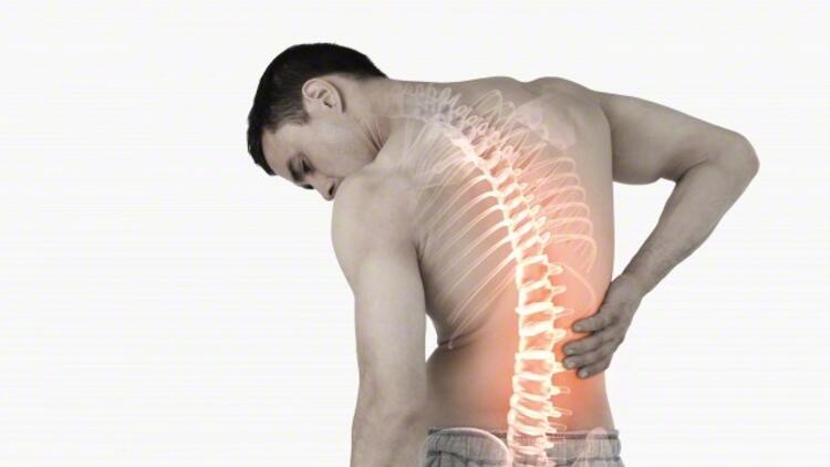 sana el dolor de espalda