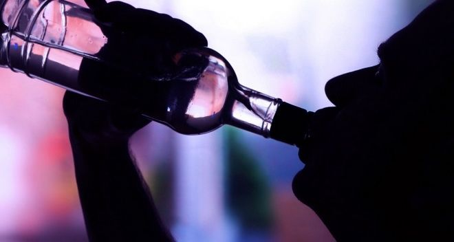 Como dejar de beber