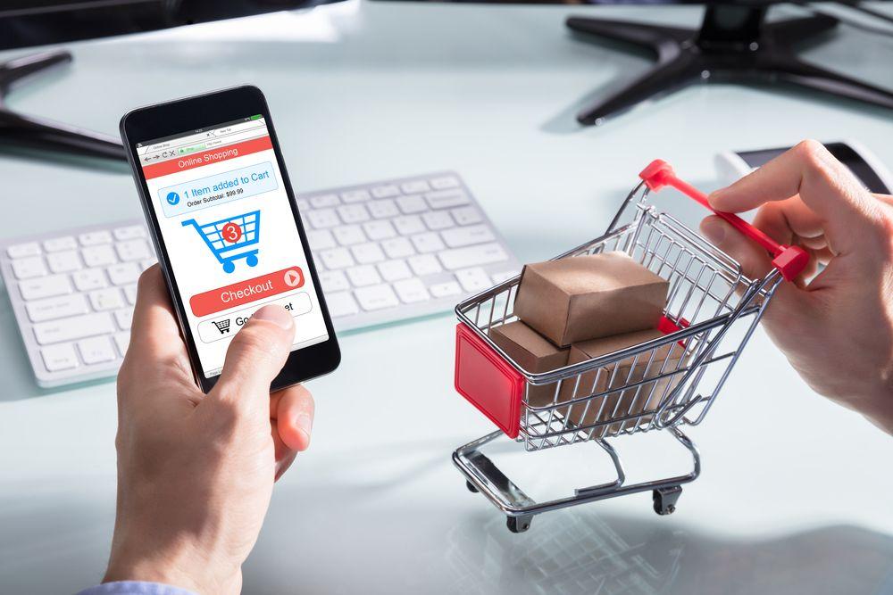 Hábitos del mexicano al comprar en línea