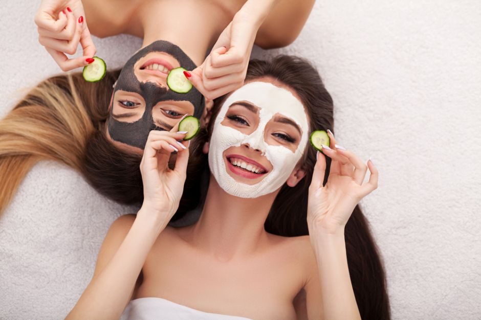 Beneficios de las mascarillas faciales