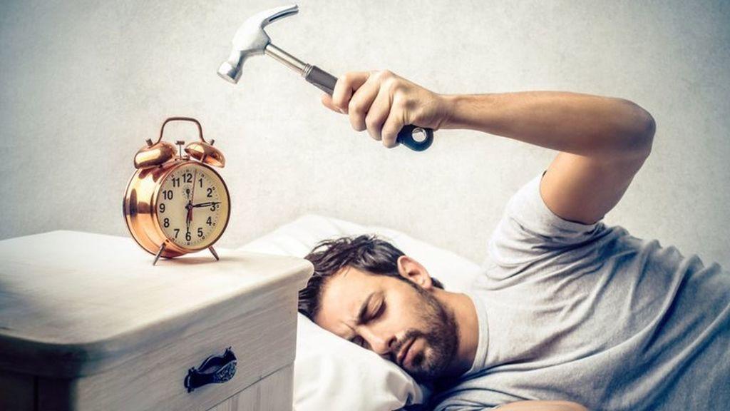 como dormir de una manera rápida