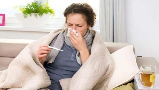 gripe como cudiarse