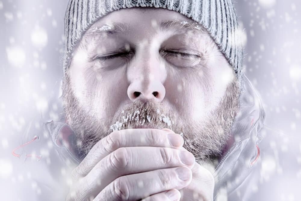 hipotermia y sus consecuencias