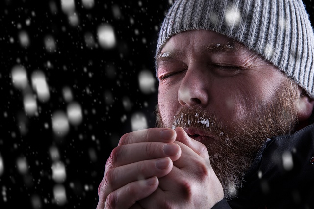 las consecuencias de la hipotermia