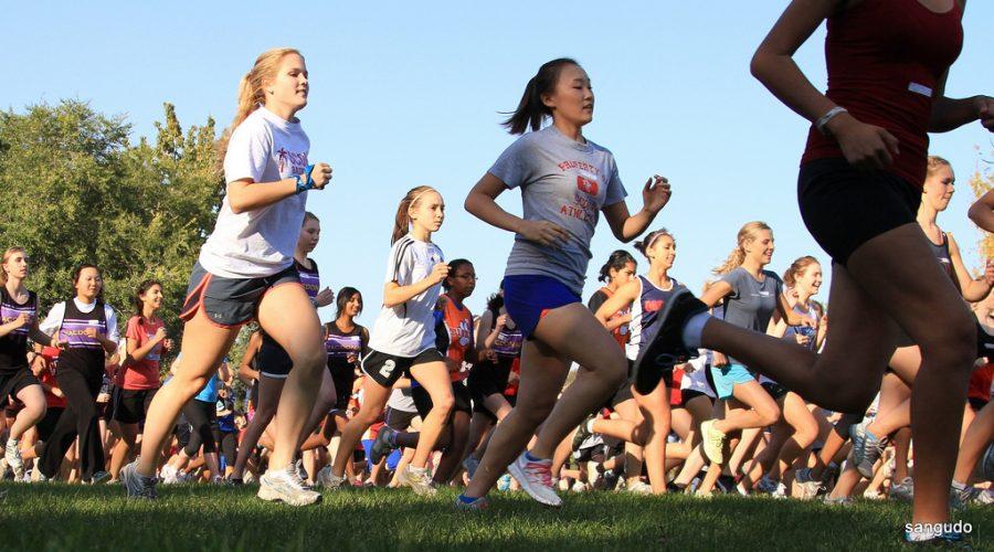 los jóvenes y el deporte