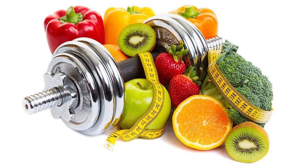vitaminas y los deportistas