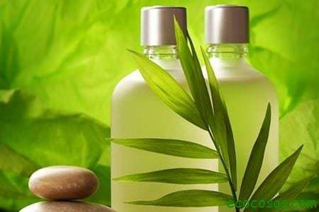 beneficios de shampoo natural