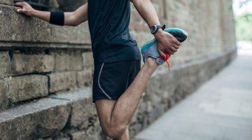 entrena para un maratón