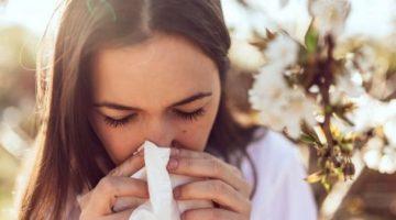 evita las alergias