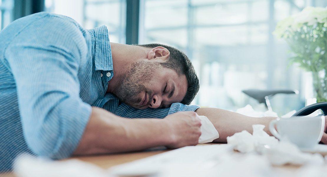 malestares de la fiebre