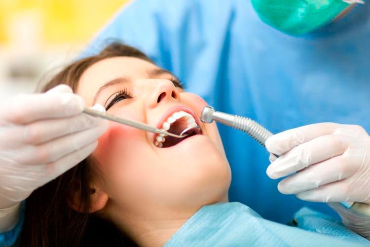 porque es importante ir al dentista