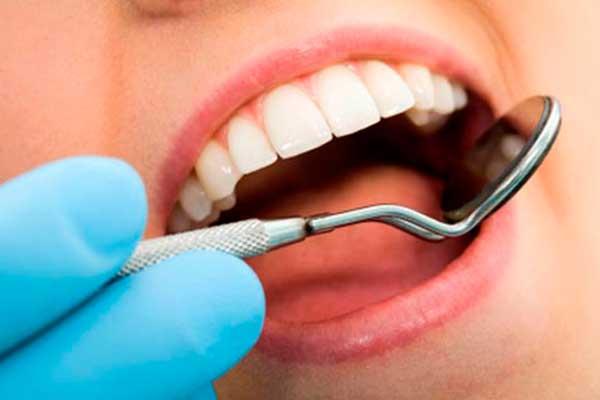 siempre ve al dentista