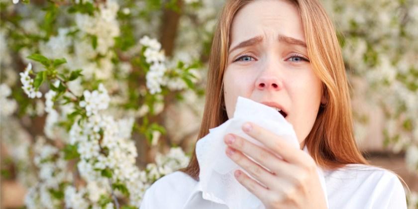 tratamiento de la alergia