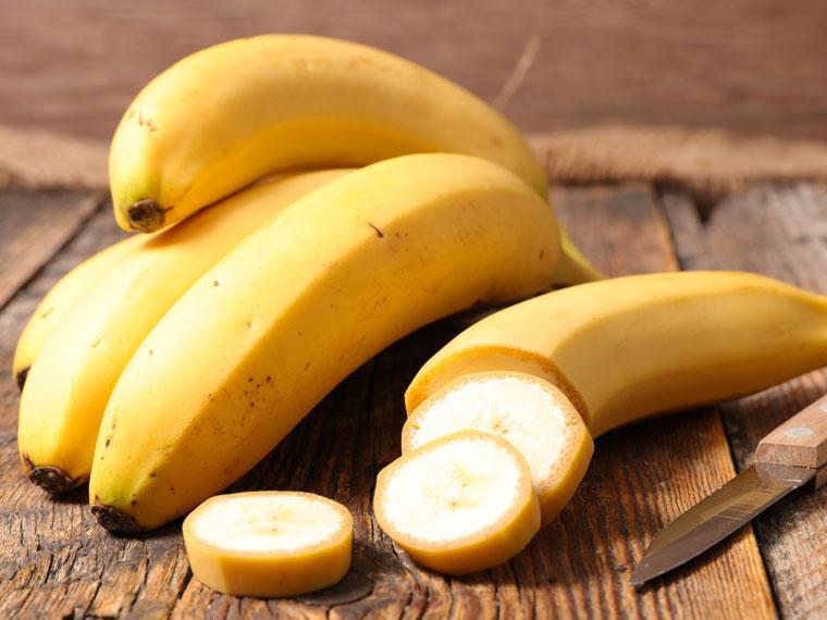 es bueno el plátano