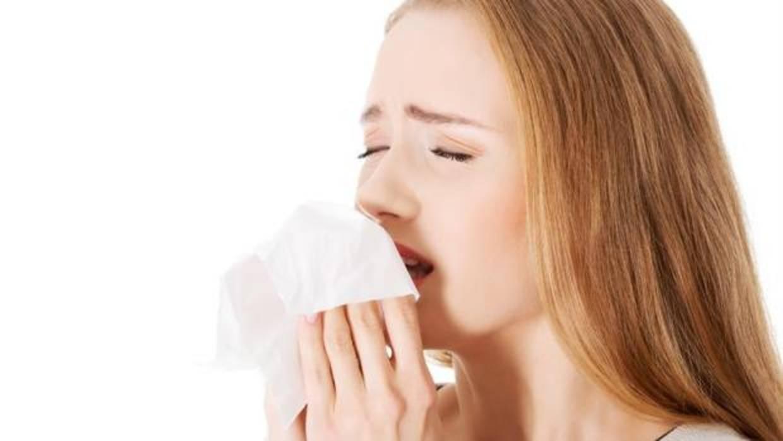 gripe y la vacuna