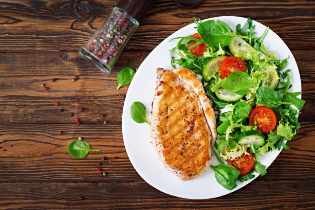 consejos para comer comida saludable