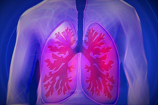 cuídate de la pulmonía