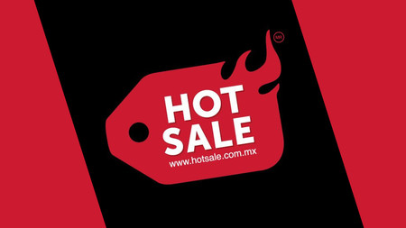Logo de Hot Sale
