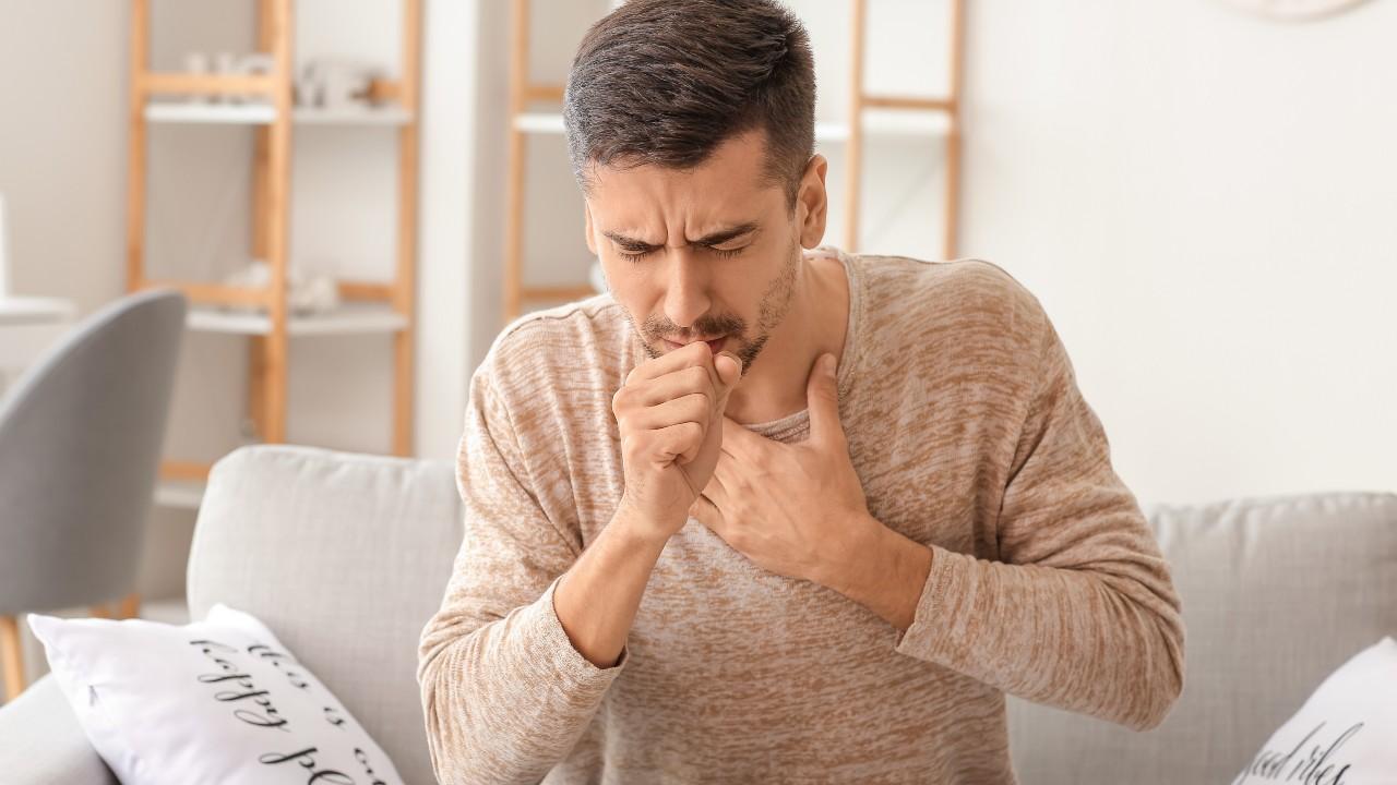 la tos seca ten cuidado