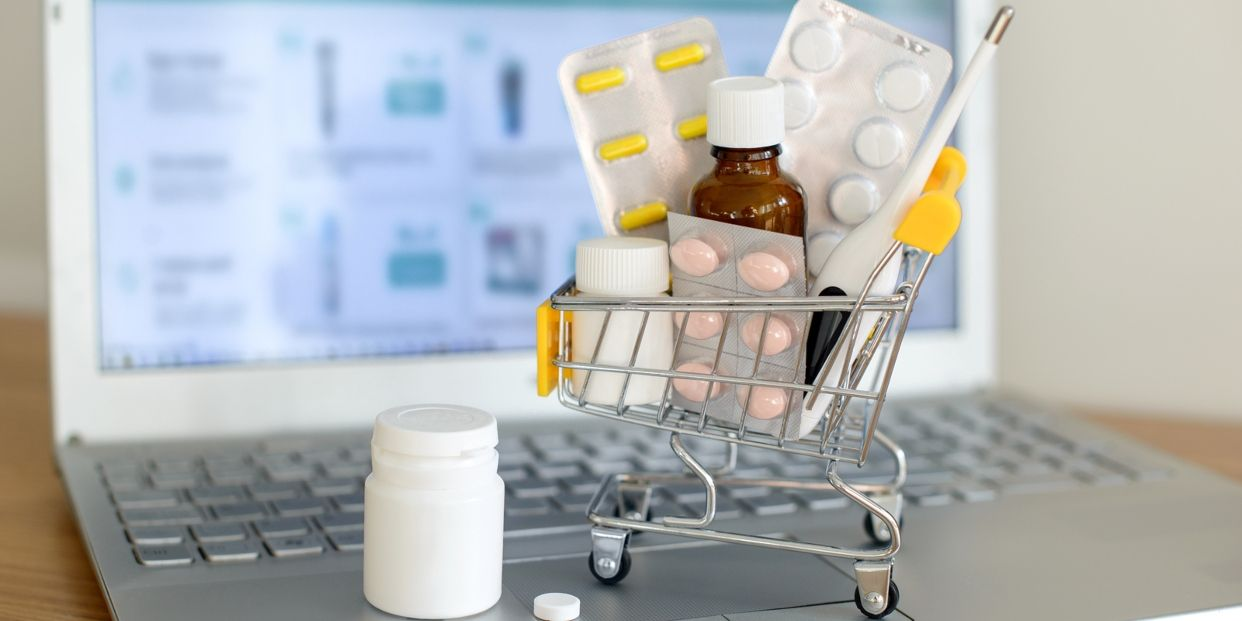 Medicamentos en línea durante Hot Sale