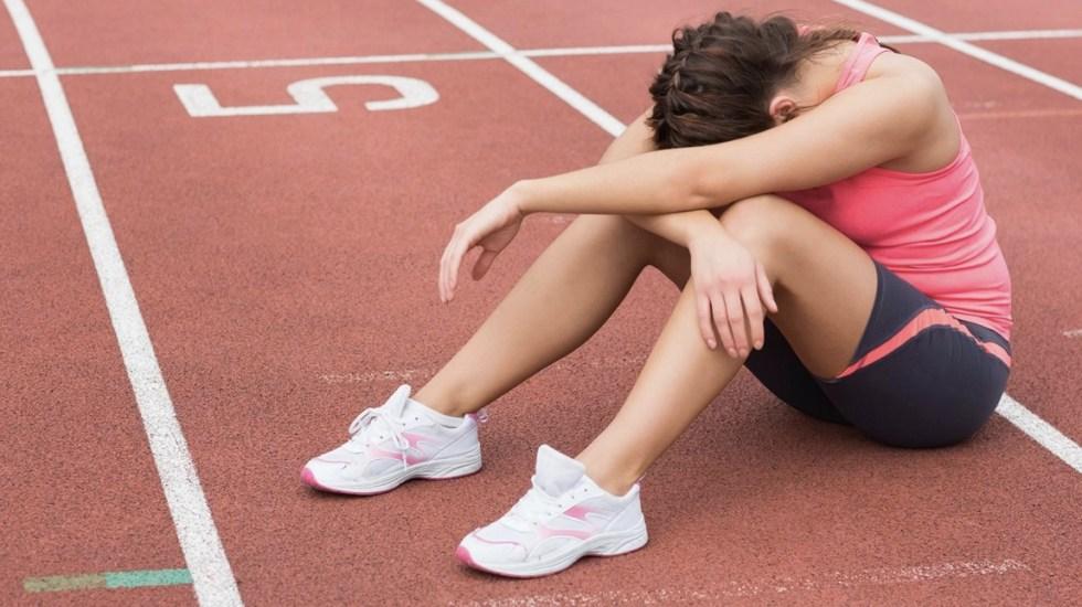 recuperación de tu ejercicio